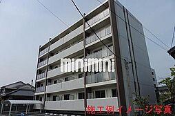 仮)富士永田町マンション[6階]の外観