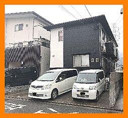 福岡県北九州市八幡西区 2,200万円 一棟アパート
