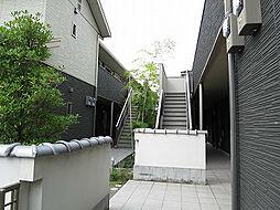 South  Town 蔵家[1階]の外観
