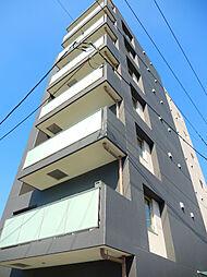 東京都江東区新砂3丁目の賃貸マンションの外観