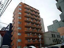エンドレス三井南5条I[00302号室]の外観