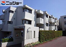 ルミエール覚王山 A6[2階]の外観