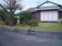 [一戸建] 静岡県富士市鈴川中町 の賃貸【静岡県 / 富士市】の外観