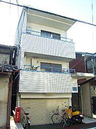 ハウスH&N[102号室]の外観