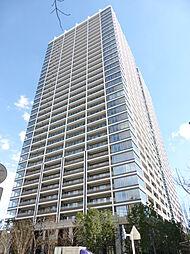 グローバルフロントタワー[29階]の外観