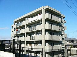 エクセレント岡本[4階]の外観