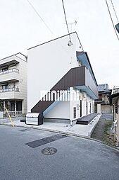 ソフィア[2階]の外観