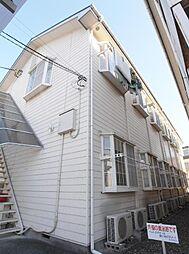 ミヤハウス3号棟[1階]の外観