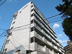 東京都練馬区大泉町6の賃貸マンションの外観