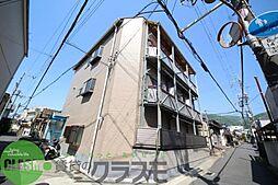 シャルマンユカワ[3階]の外観