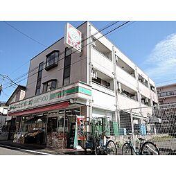 ハイコーポ晃栄[3階]の外観