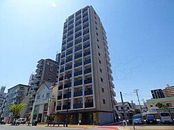 JR鹿児島本線 箱崎駅 徒歩3分の賃貸マンション