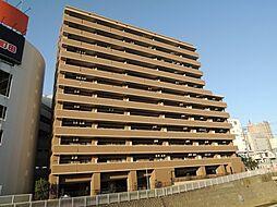 ライオンズステーションプラザ町田[5階]の外観