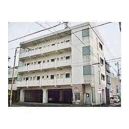 岐阜県岐阜市下竹町の賃貸アパートの外観