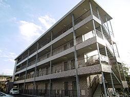 グレイスコート[1階]の外観