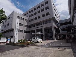名古屋逓信病院(総合病院)(1200m)