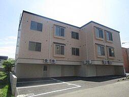 JR学園都市線 篠路駅 徒歩26分の賃貸アパート
