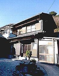 [一戸建] 愛媛県西予市明浜町高山 の賃貸【/】の外観