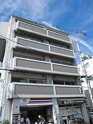 ラフォーレ玉出[3階]の外観