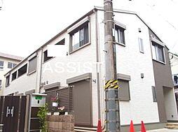 JR中央線 三鷹駅 徒歩9分の賃貸アパート