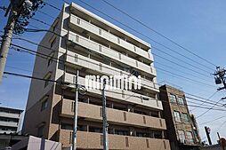 エクセラ桜山[3階]の外観