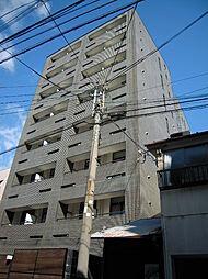 ブローニュ姉小路[4階]の外観