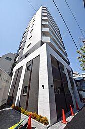JR山手線 御徒町駅 徒歩6分の賃貸マンション