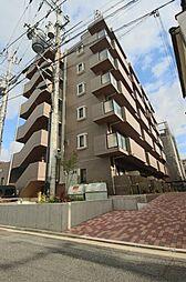 Sakura Residence(サクラレジデンス)[501号室]の外観