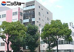 SH SQUARE Kanayama[5階]の外観