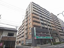 レジディア京都駅前[804号室]の外観