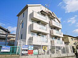 ファミール聖和[2階]の外観