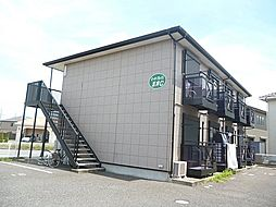 ビーバープレイス五井C[1階]の外観