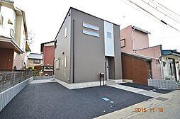 [一戸建] 埼玉県熊谷市赤城町3丁目 の賃貸【/】の外観