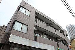 壱番館[2階]の外観