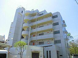 コーポTANAKA[3階]の外観