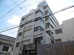 和光ハイツ[4階]の外観