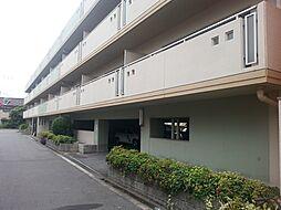 平成ハウス[0201号室]の外観