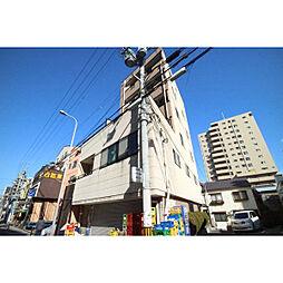 プチハイム真田山[502号室]の外観