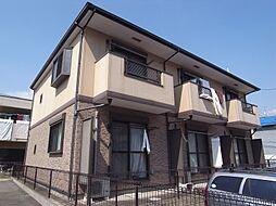桑川MOD[2階]の外観