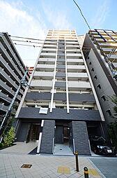 クリスタルグランツ梅田[5階]の外観
