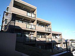 サンフィール弐番館[3階]の外観