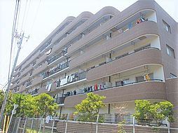 Green park〜KITAKASAI〜[4階]の外観