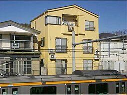 サンピカソ[2階]の外観