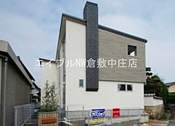 JR山陽本線 新倉敷駅 徒歩13分の賃貸アパート