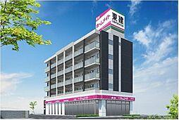 JR鹿児島本線 竹下駅 徒歩14分の賃貸マンション
