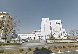 福岡県福岡市西区大字下山門2丁目の賃貸マンションの外観