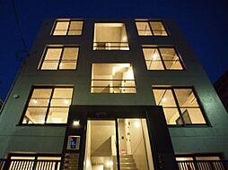 東京都港区白金5丁目の賃貸マンションの画像
