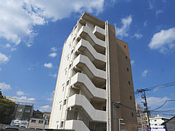 ピアーノKM21[2階]の外観