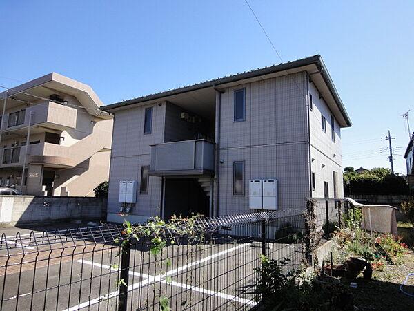 ラ・プラージュ 2階の賃貸【群馬県 / 前橋市】
