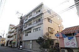 宮田ビル[303 号室号室]の外観